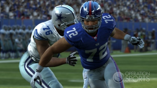 Madden NFL 10 Screenshot #273 for Xbox 360
