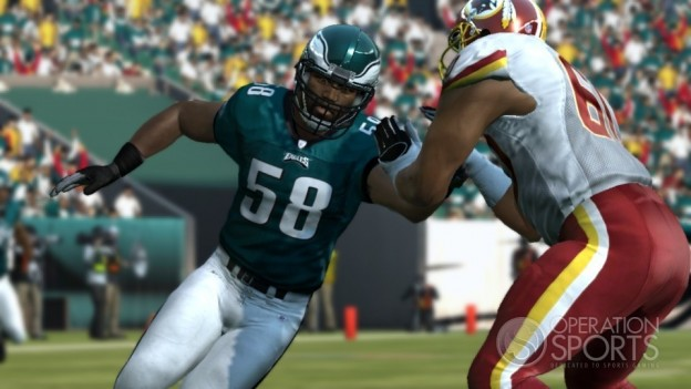 Madden NFL 10 Screenshot #276 for Xbox 360