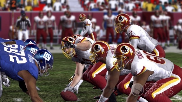 Madden NFL 10 Screenshot #277 for Xbox 360