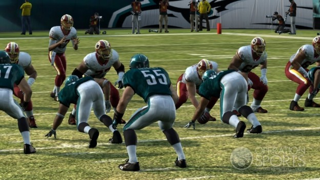 Madden NFL 10 Screenshot #278 for Xbox 360
