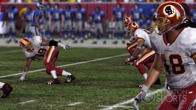 Madden NFL 10 Screenshot #280 for Xbox 360