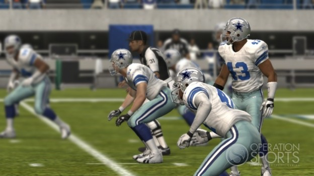 Madden NFL 10 Screenshot #281 for Xbox 360