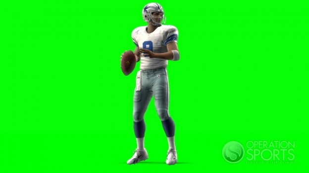 Madden NFL 10 Screenshot #287 for Xbox 360