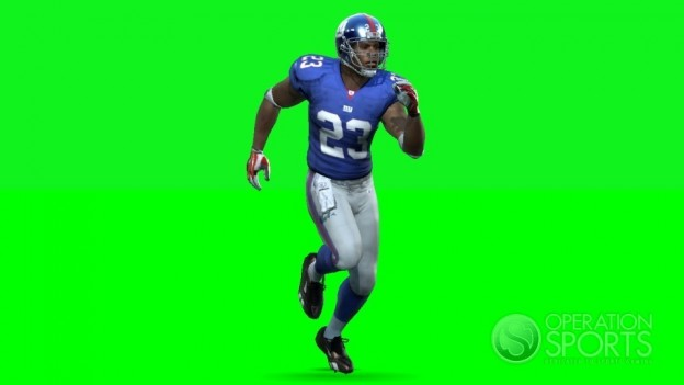 Madden NFL 10 Screenshot #297 for Xbox 360