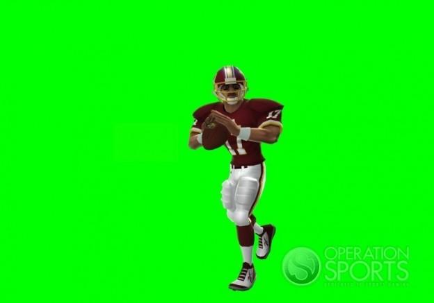 Madden NFL 10 Screenshot #115 for Wii