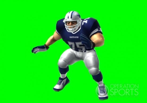 Madden NFL 10 Screenshot #117 for Wii