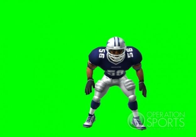 Madden NFL 10 Screenshot #125 for Wii