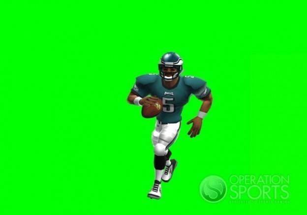Madden NFL 10 Screenshot #128 for Wii