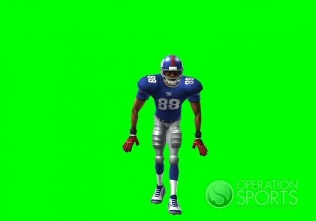 Madden NFL 10 Screenshot #131 for Wii