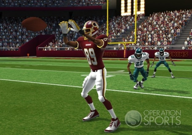 Madden NFL 10 Screenshot #150 for Wii