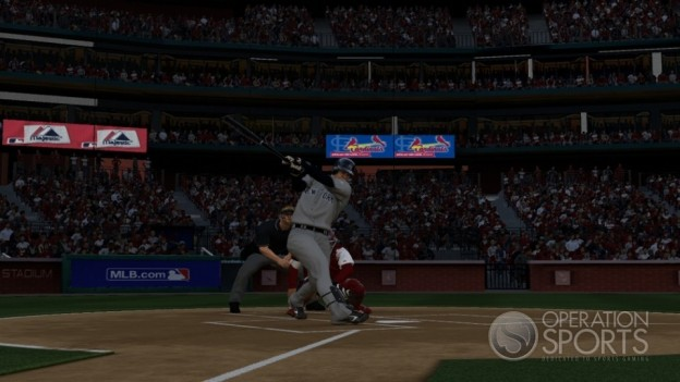 MLB '09: The Show Screenshot #77 for PS3