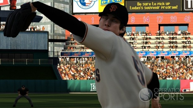 MLB '09: The Show Screenshot #79 for PS3
