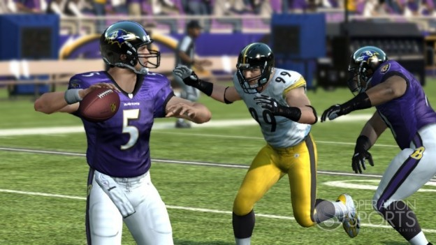 Madden NFL 10 Screenshot #304 for Xbox 360