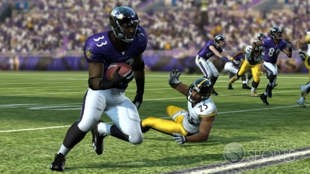 Madden NFL 10 Screenshot #306 for Xbox 360
