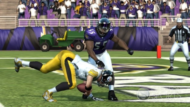 Madden NFL 10 Screenshot #307 for Xbox 360