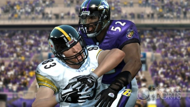 Madden NFL 10 Screenshot #308 for Xbox 360