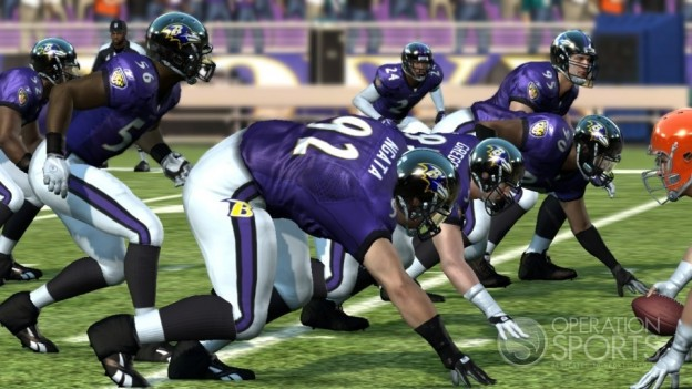 Madden NFL 10 Screenshot #309 for Xbox 360