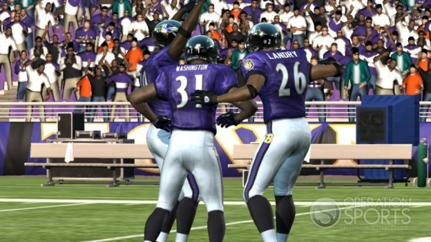 Madden NFL 10 Screenshot #310 for Xbox 360
