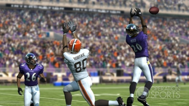 Madden NFL 10 Screenshot #311 for Xbox 360