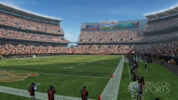 Madden NFL 10 Screenshot #315 for Xbox 360