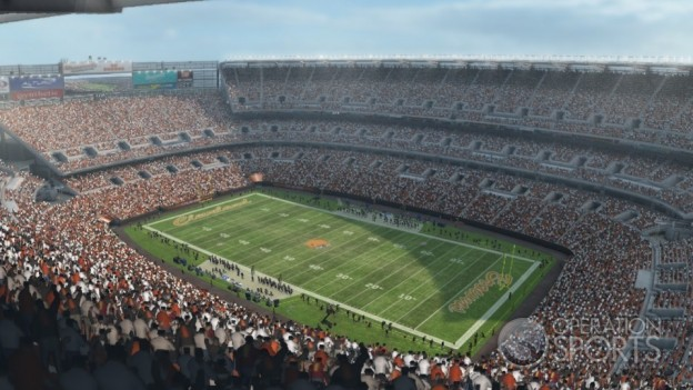 Madden NFL 10 Screenshot #316 for Xbox 360