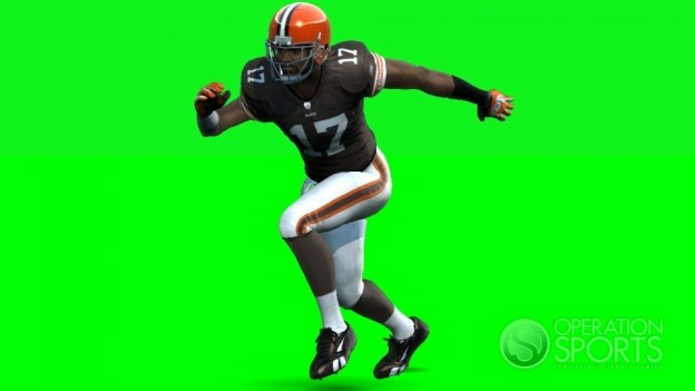 Madden NFL 10 Screenshot #321 for Xbox 360