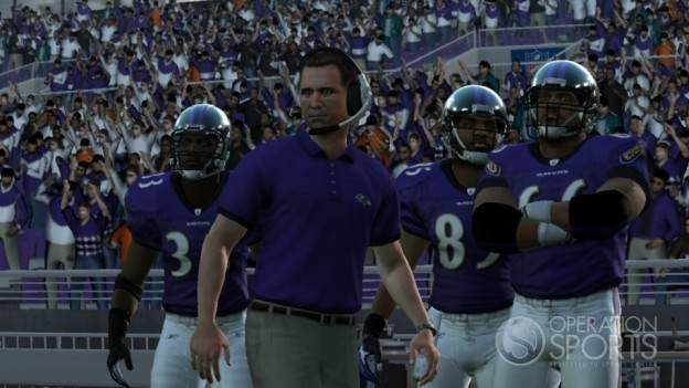 Madden NFL 10 Screenshot #325 for Xbox 360