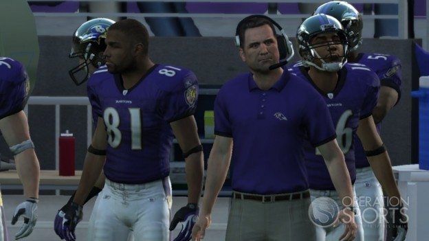 Madden NFL 10 Screenshot #326 for Xbox 360