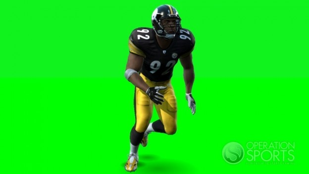 Madden NFL 10 Screenshot #327 for Xbox 360