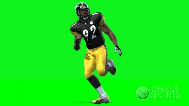 Madden NFL 10 Screenshot #328 for Xbox 360