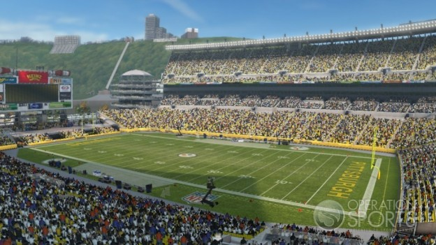 Madden NFL 10 Screenshot #330 for Xbox 360
