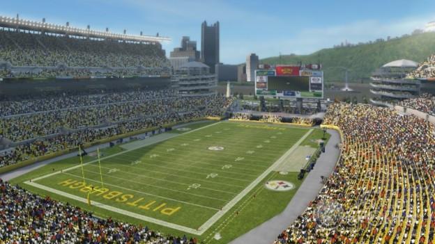Madden NFL 10 Screenshot #331 for Xbox 360