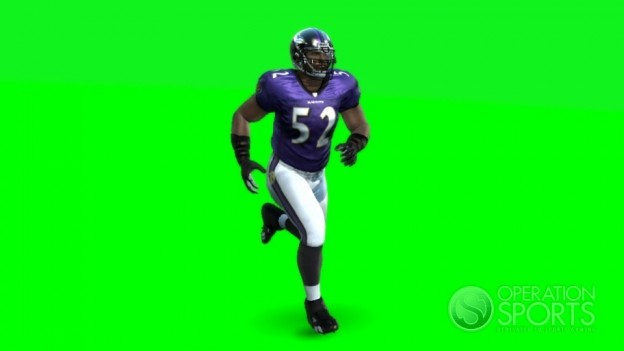 Madden NFL 10 Screenshot #335 for Xbox 360