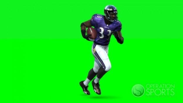Madden NFL 10 Screenshot #338 for Xbox 360