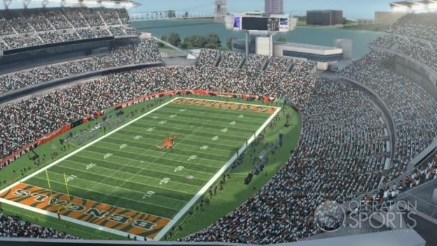 Madden NFL 10 Screenshot #347 for Xbox 360
