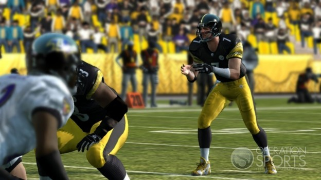 Madden NFL 10 Screenshot #350 for Xbox 360