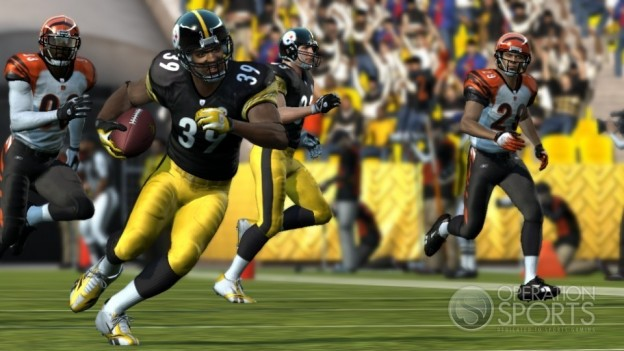 Madden NFL 10 Screenshot #351 for Xbox 360