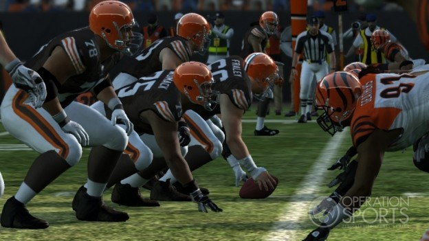 Madden NFL 10 Screenshot #352 for Xbox 360