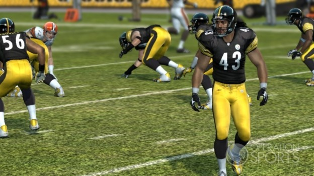 Madden NFL 10 Screenshot #354 for Xbox 360