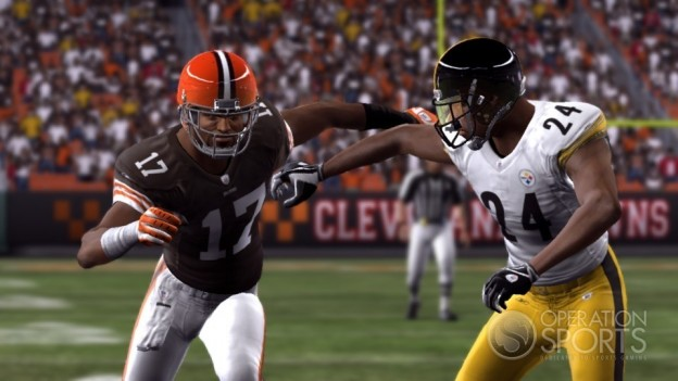 Madden NFL 10 Screenshot #357 for Xbox 360