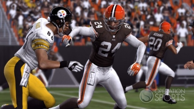 Madden NFL 10 Screenshot #358 for Xbox 360