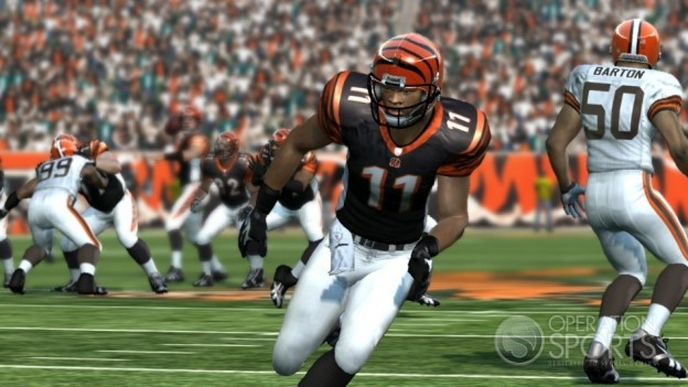 Madden NFL 10 Screenshot #361 for Xbox 360