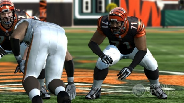 Madden NFL 10 Screenshot #362 for Xbox 360