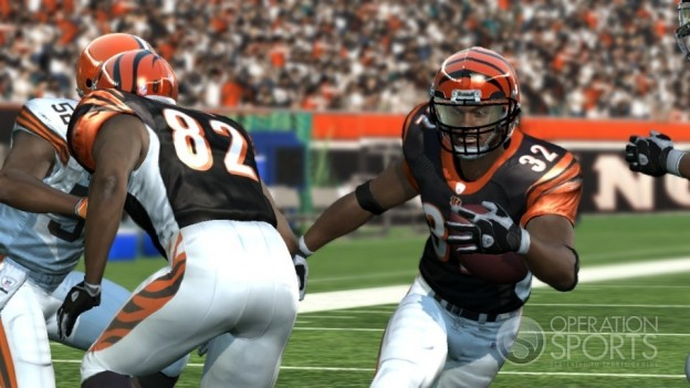 Madden NFL 10 Screenshot #363 for Xbox 360