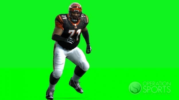 Madden NFL 10 Screenshot #370 for Xbox 360