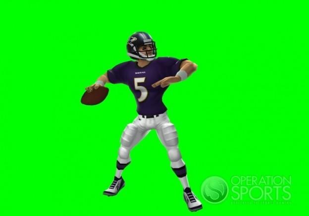 Madden NFL 10 Screenshot #168 for Wii