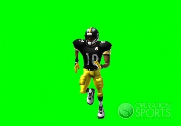 Madden NFL 10 Screenshot #178 for Wii