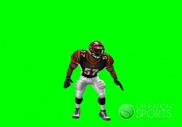 Madden NFL 10 Screenshot #179 for Wii