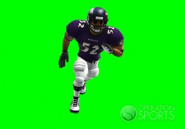 Madden NFL 10 Screenshot #181 for Wii