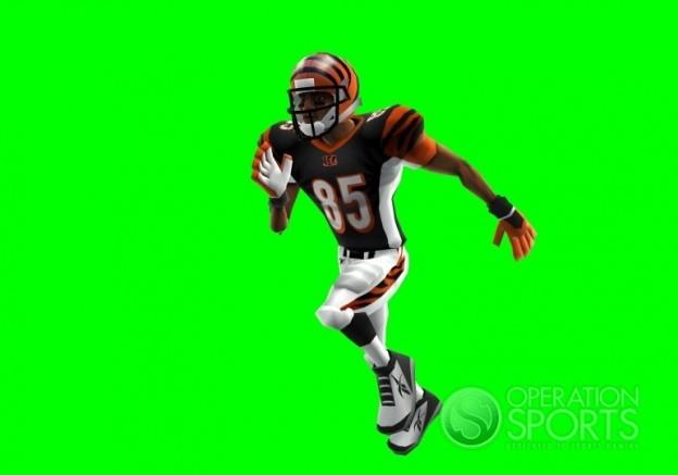 Madden NFL 10 Screenshot #185 for Wii